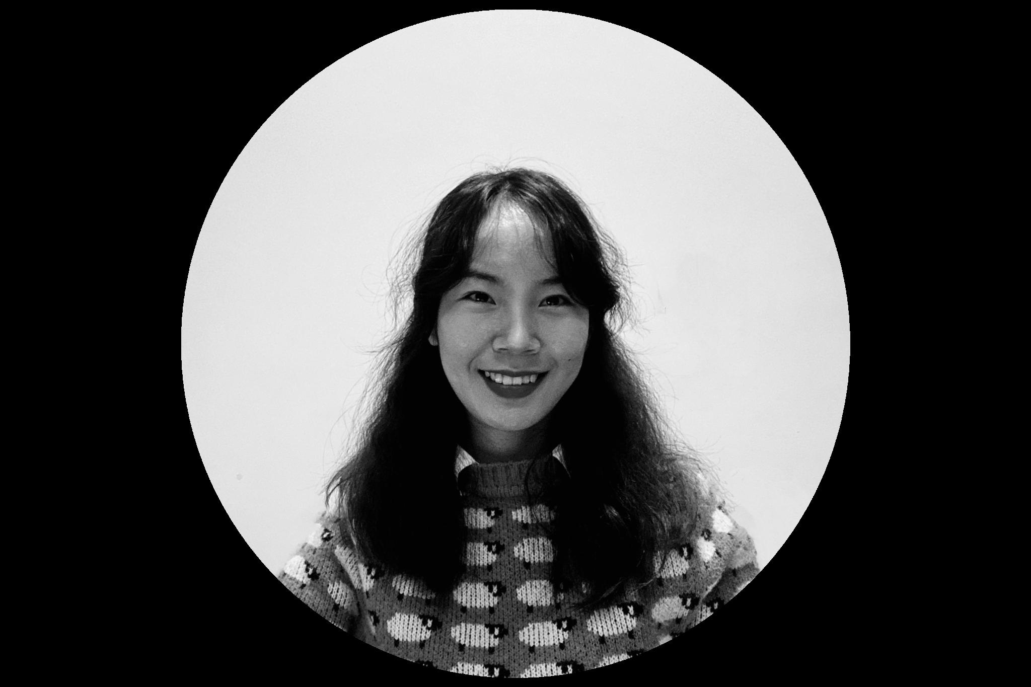 Shaohua Jia, Business Developer of Chinese Market