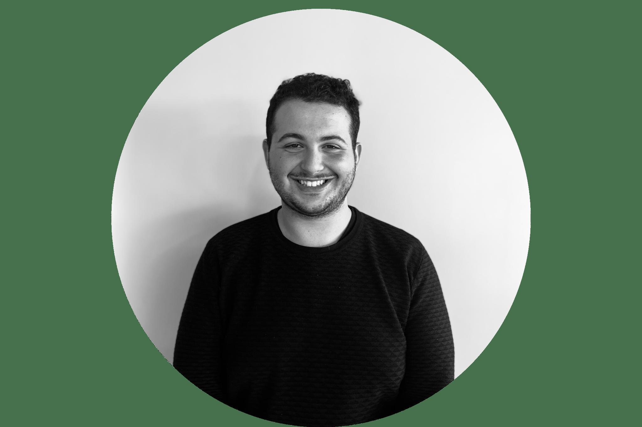 Hakob Hakobian, Business Developer
