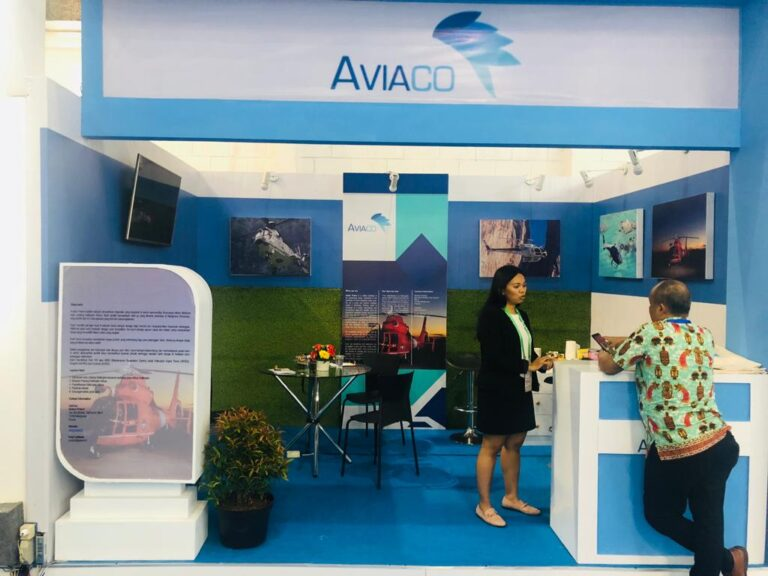 Aviaco will participate in INDODEFENCE Expo 2022